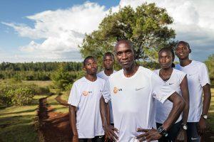 The NN Running Team